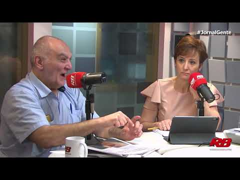 Cláudio Zaidan contextualiza nomeação e demissão de Marcos Cintra