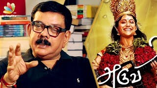 People accept small movies like Aruvi because.. : Director Priyadarshan Interview | Nimir