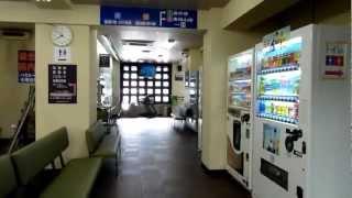 宇野バス表町バスセンター
