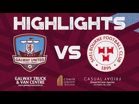 HIGHLIGHTS | GUFC V SHELS | 26TH MARCH 21'