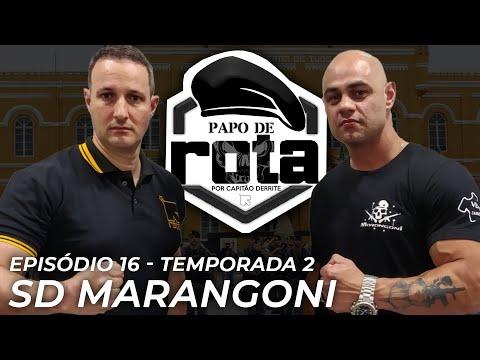 SD MARANGONI | PAPO DE ROTA | TEMPORADA 2 | EPISÓDIO 16