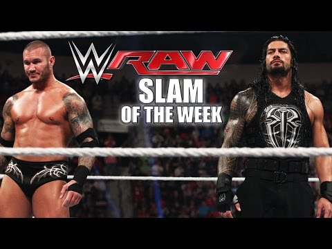 The Broken Road to Payback: WWE Raw Slam of the Week 4/27