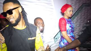 Flavour- Live at Dangote Foods Gala Nite (February 2017)