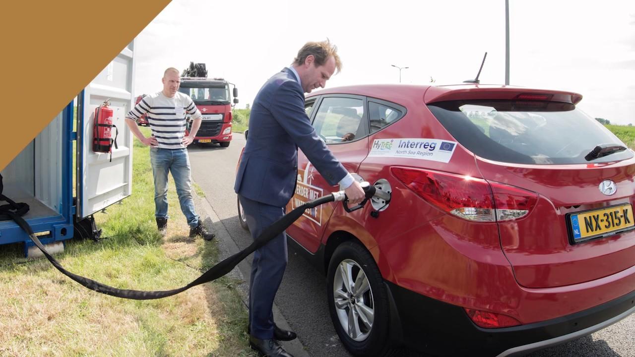 Terugblik jaar 1 Platform Groningen Energieneutraal 2035