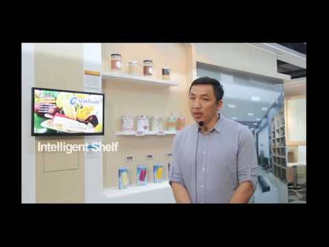 Avalue Smart Retail Solution