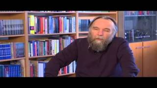 L'entretien avec Alexandre Douguine (fait par Laurent James)
