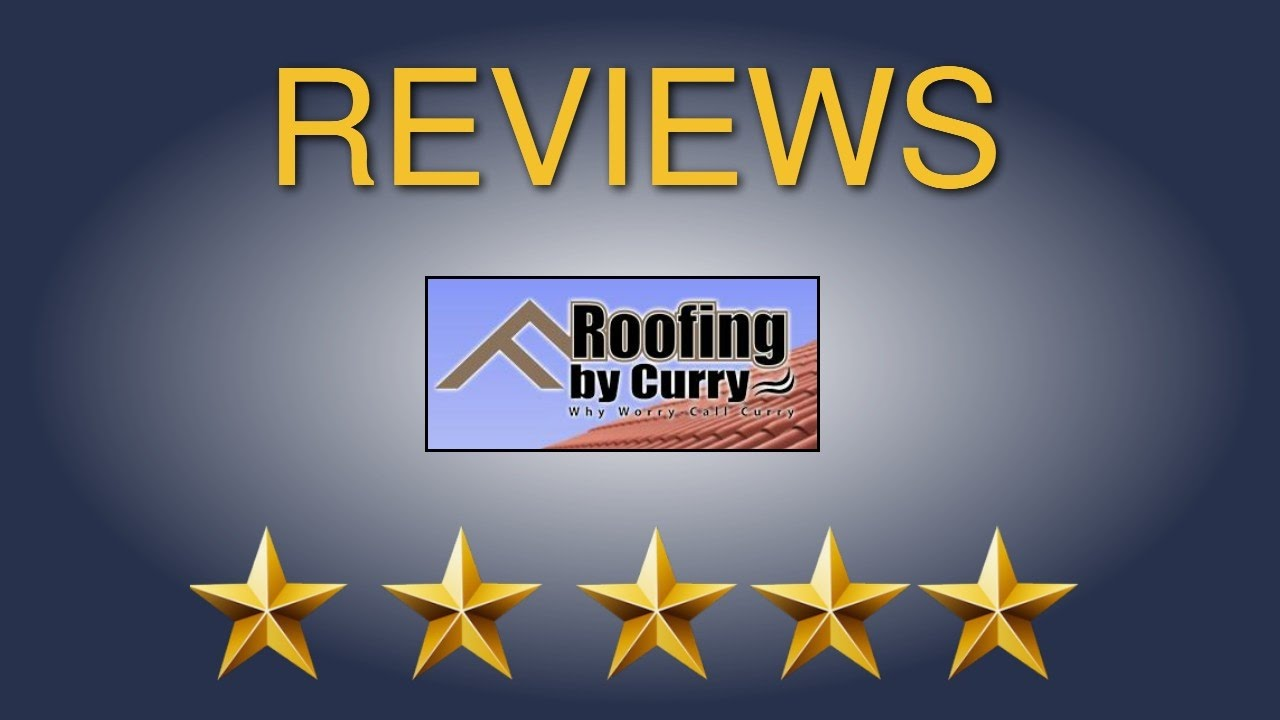 Roofing By Curry Reviews Sarasota, Florida