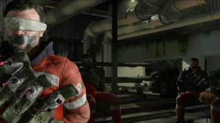 Call Of Duty Modern Warfare 2 Music Video (Till I Collapse-Eminem)