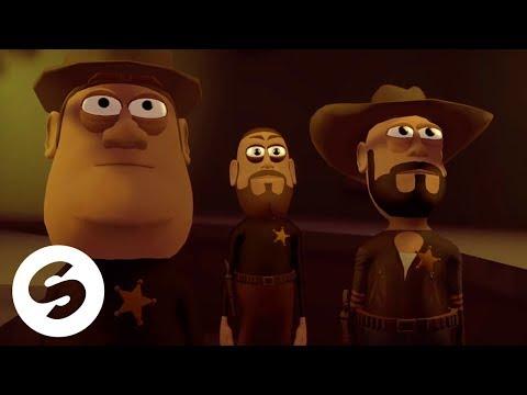 Leandro Da Silva, Divolly & Markward - Roadrunner (Official Music Video)