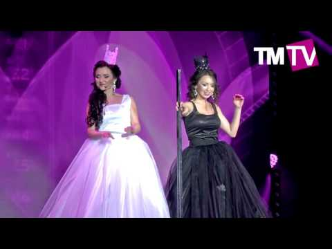 Лилия Хайруллина, Лилия Гиматдинова - Лилиялэр (Премия TMTV)