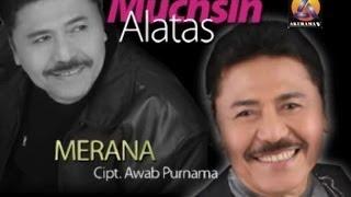 Muchsin Alatas - Merana MP3