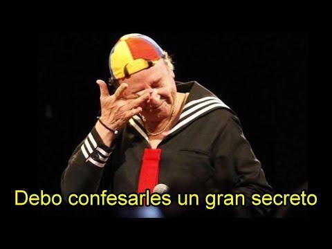 Carlos Villagrán (Quico) Reveló un GRAN SECRETO Sobre el Chavo del 8