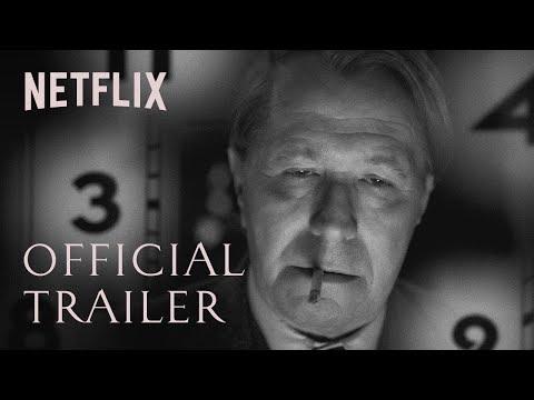 MANK   Official Trailer   Netflix