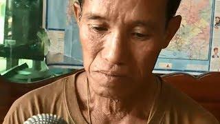 หนุ่มถูกหลอกหาปลากลางทะเลโหด 30 ปี ไม่ได้เงินสักบาท ต้องหนีขึ้นฝั่งปั่นจักรยานกลับบ้าน 15 วัน