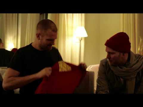 What's In Your DJ Bag - Dada Life Interview
