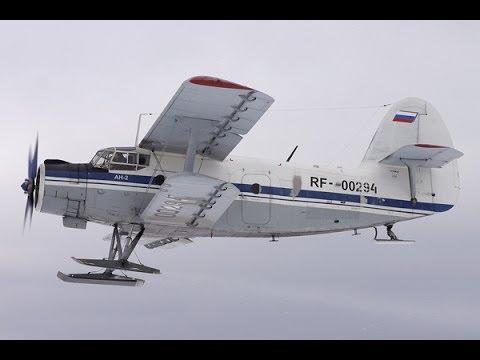 Озор Модели самолета У-2/ПО-2 от фирмы ICM - YouTube
