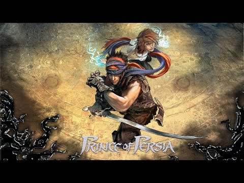 Prince of Persia 2008 (PC ULTRA 60fps)