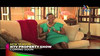 The NTV Property Show is coming back to your screens!