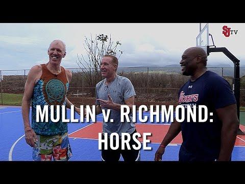 Mullin vs. Richmond: Horse