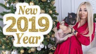Провожаем вместе 2018! Новогодний стрим!!!...