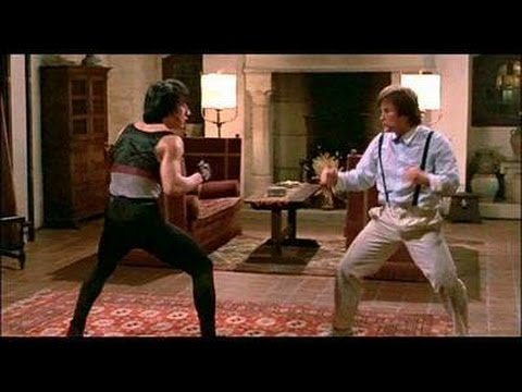 Martial Art (Kung Fu) movies of the 1980s - Tribute 1