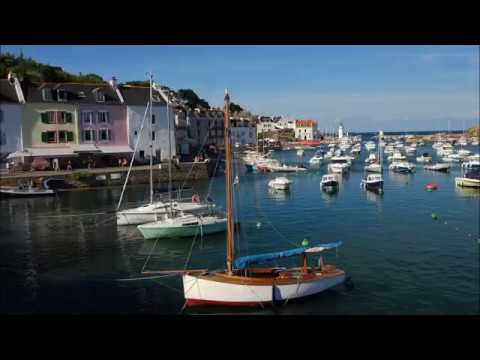 Things to Do in BRITANNY - Vacation Travel Guide