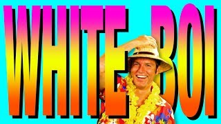 """SHOUT OUT TO HAYDEN BRADSHAW FOR THE VIDEO TITLE! """"White Boi"""" ft. L..."""
