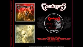 Watch Canobliss Insurrection video