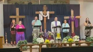 4-12-2020 Easter Service