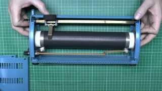 Zenith Rheostat / Variable Resistor, 2A 113 Ohms
