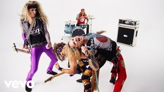 Steel Panther - She's Tight ft. Robin Zander