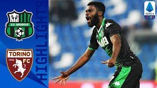 Sassuolo 2-1 Torino | Rimonta neroverde, Boga e Berardi sugli scudi | Serie A TIM