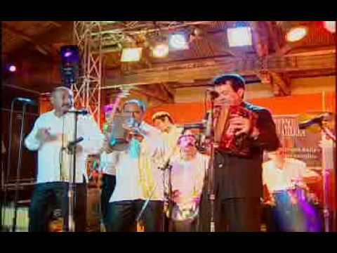 El Guarare - Cachaca Pirú Alfredo Gutierrez