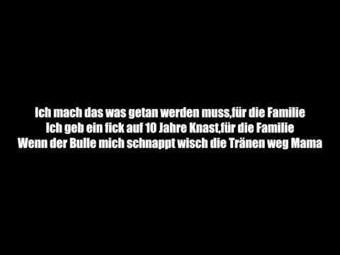Zuna Für die Familie [lyrics]