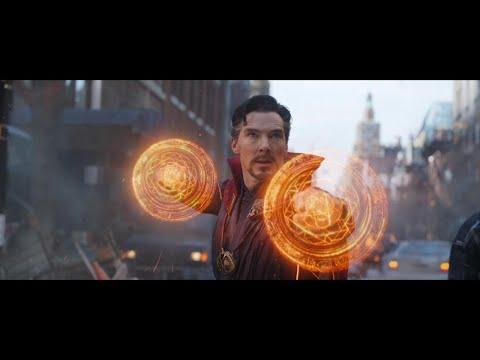 """Marvel Studios' Avengers: Infinity War -- """"Remember"""" TV Spot"""