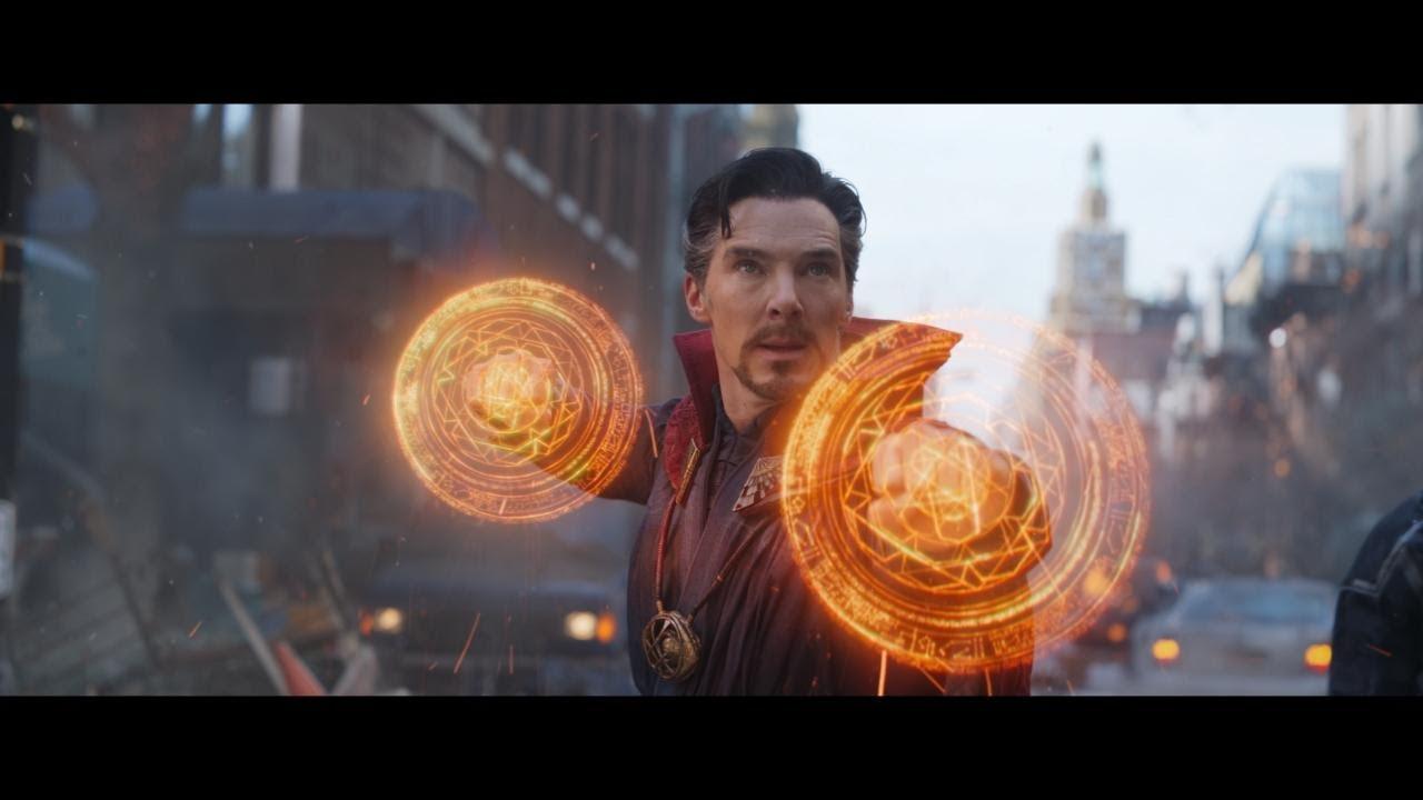 Marvel Studios' Avengers  Infinity War --