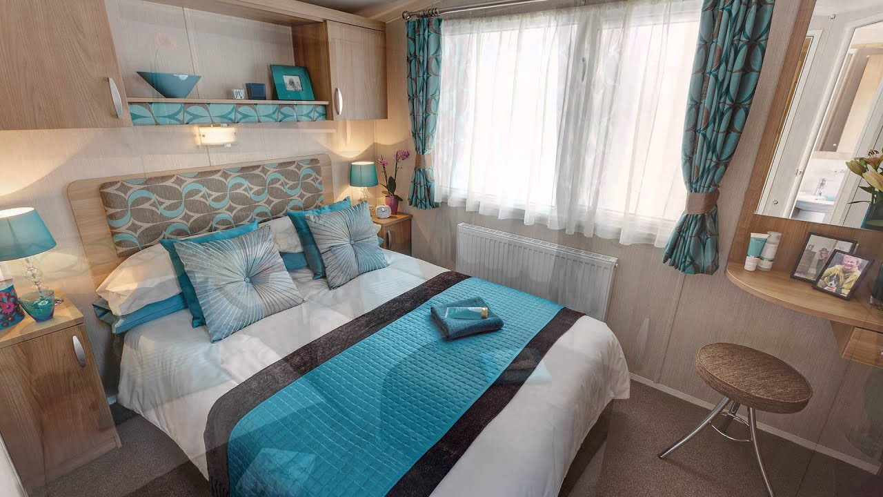 new 2013 swift bordeaux static caravan holiday home youtube. Black Bedroom Furniture Sets. Home Design Ideas
