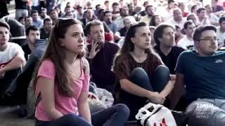 Futbol Hayattır: Türkiye - Hırvatistan Maçı ve İlker Yasin'le Futbol Sohbeti
