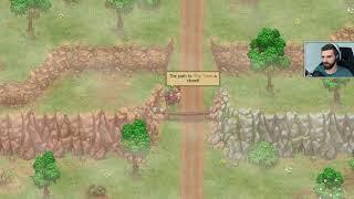 Graveyard Keeper #5 - Msza święta