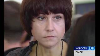 В Омск привезли работы художника, легенда о котором легла в основу песни