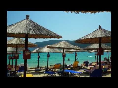 SITHONIA - Best Beaches