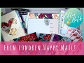 Erin Condren Happy Mail!