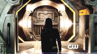 Сотня - The 100 - The Hundred [Trailer 2013]