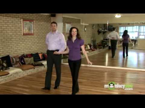 Wedding Dance - Fox Trot Basics