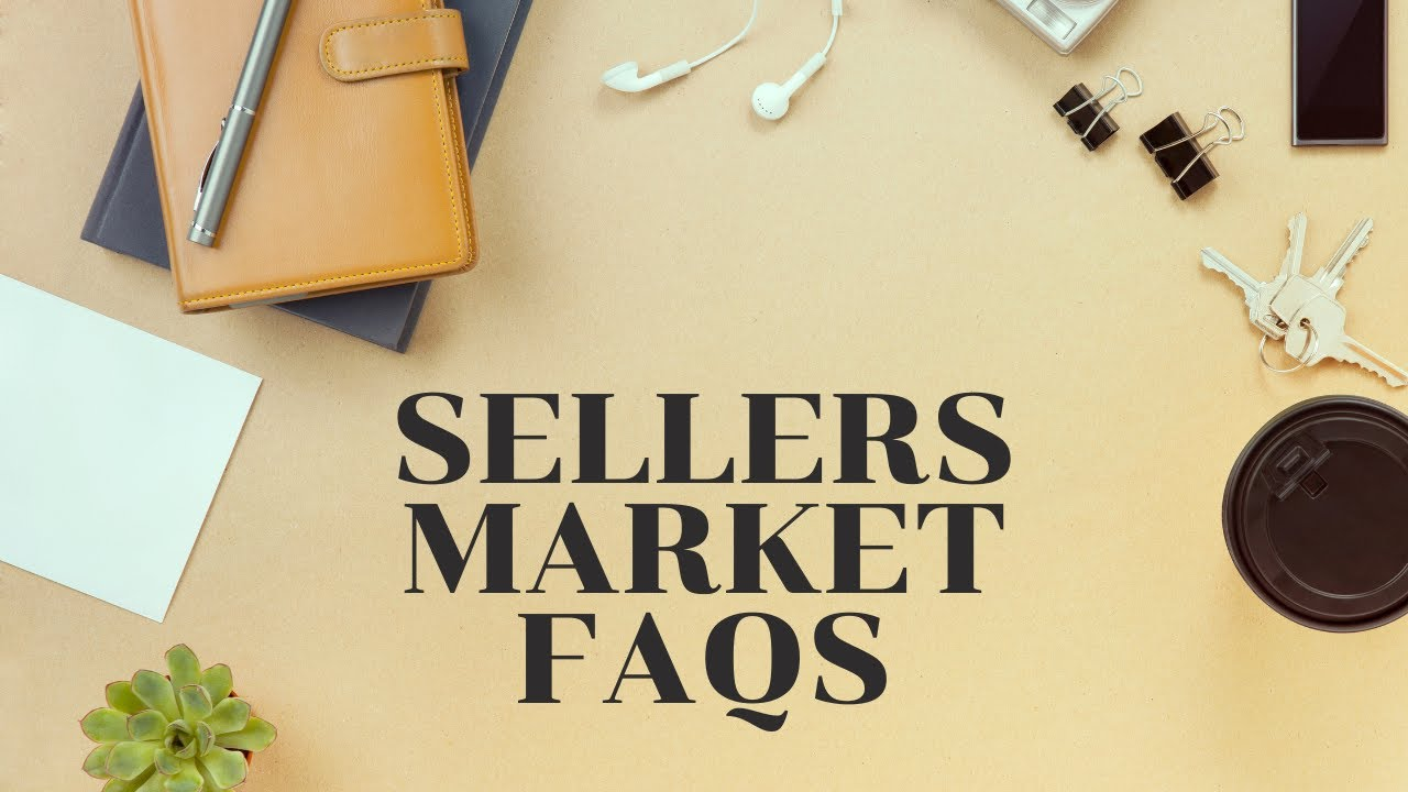 How to Navigate a Seller's Market as a Home Owner
