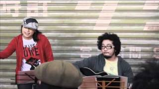 "【session】Talk to you (Paranel cover) by Canary+endy ""GOOFY"