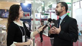 Entrevista: Cláudio de Souza Neto