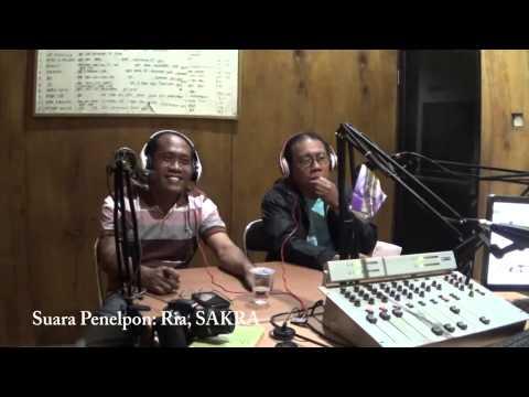 Wajah Pariwisata Lombok Timur: Berugak Kancanta