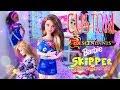 DIY - How to Make: CUSTOM Disney Descendants Barbie Skipper Babysitters Inc Doll