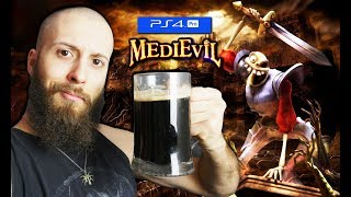 MediEvil - Ogrywamy Klasyka! [PS4 PRO]